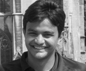 Vikram | Mehta