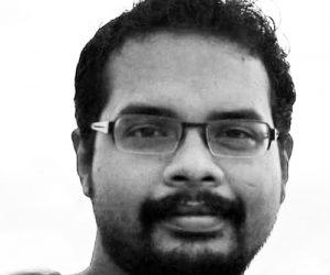 Chaithin Anil | Kumar