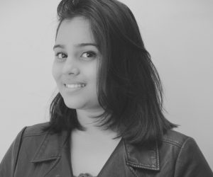 Tejaswani Verma